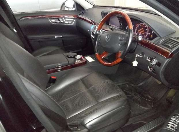 Aisan Owned Mercedez Benz S500 in Immaculate Condition ideal for Expat Westlands - image 7
