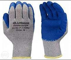 Assorted industrial gloves for sale