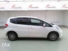 Honda fit alloy