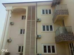 Tastefully finished/Spacious 3 Bedroom Serviced apartment at Durumi