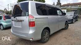 Toyota Noah New shape 2008 Automatic Awesome Condition