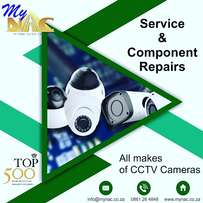 Cctv repairs- any make or model- upgrades- Call outs