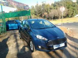 2013 Ford fiesta 1.6 trend for sale