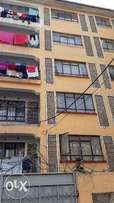 1 bedroomed flat Nairobi West with tiled floor