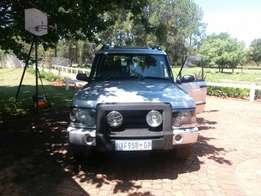 Dicovery Land Rover