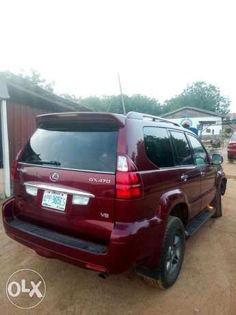 Super clean 2009 Lexus GX 470 Ibadan North - image 2