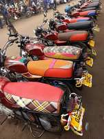 Bajaj boxer motorcycles for sell