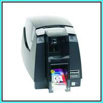 di tech quality plastic card machine with quality pic