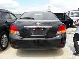 Fully loaded Toyota Allion On Sale