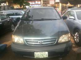 Registered neat 01 sienna for sale.