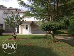 Lovely 3 Bedroom House in Karen