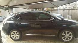 LEXUS RX 350 for Sale