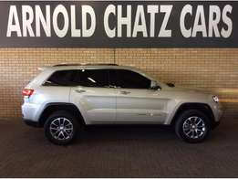 2014 Jeep Grand Cherokee 3.0CRD LIMITED For Sale