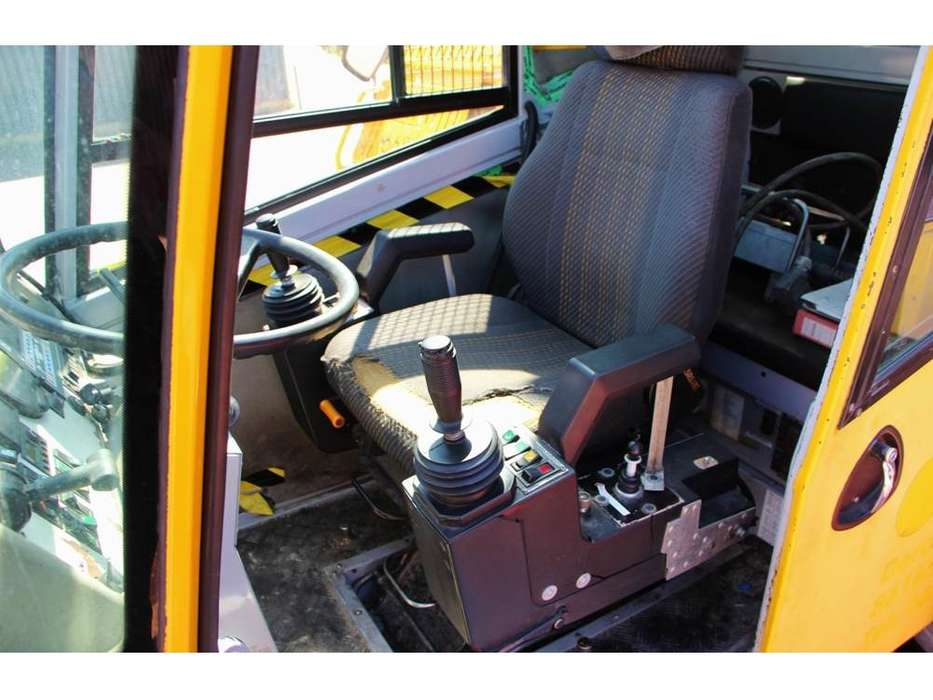 COMPACT TRUCK CT2 - 2001 - image 4