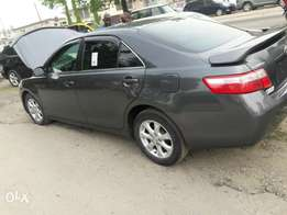 super clean 2007 Toyota camry.no issues buy and drive