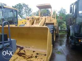 Caterpillar 966D - To be Imported