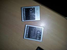Samsung batteries for sale