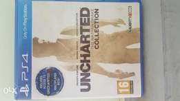 Collection uncharted