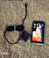 Very Clean UK used BB Z30 with Original follow come charger