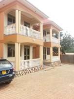 2bedrooms house on Gayaza road;