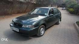 Daewoo Cielo automatic on quick sale KAL with everything functional