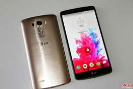 Lg G3. Brand new sealed in shop. countrywide delivery