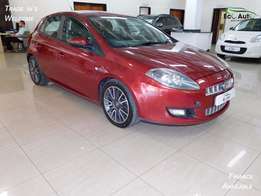 2011 Fiat Bravo 1.4 T-Jet Sport 5DR available at Eco Auto Mbombela