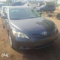 Few Months Nig-Used Toyota Camry, LE, 2008. Very OK