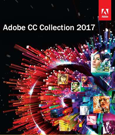 Adobe CC 2017 master collection with illustrator tutorials Kampala - image 1