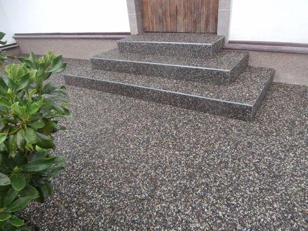 Kamienne Dywany W Mieszkaniu Domu Na Tarasie żywiec Olxpl