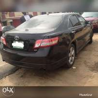 Toyota Camry Spider 2010 Model For Sell in Portharcourt