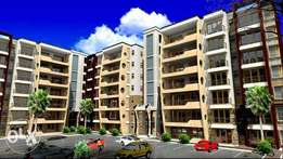 EPITOME of modern 3 bedroom living apartment for sale in nyali