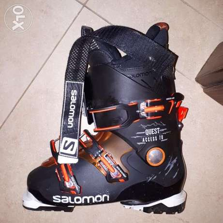Salomon boot flex 70 ski
