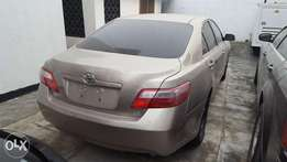 Super clean 2007 toyota Camry for sale