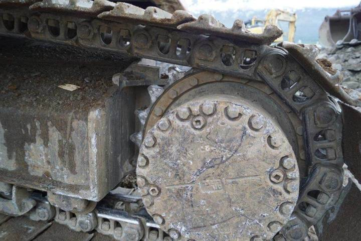 Komatsu Pc240lc-8 - 2010 - image 14