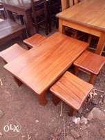 Set of coffe table