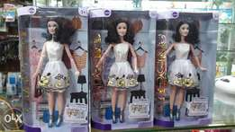 doll for kids beautiful girl