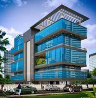 Best Offices in Westlands Business Park