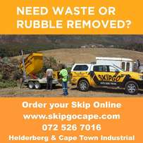 Skips for hire in Roundhay at Skipgo