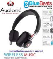 BlueBeats B-334 Wireless Bluetooth headphones