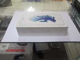 Apple iPhone 6S Plus 64Gb In Box In Good Condition