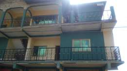 EXECUTIVE 2 bedroom apartment (great location/1yr rent