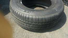 Tyres for sale 255/65/16
