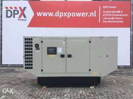 John Deere 3029DF128 - 33 kVA - DPX-15600-S - To be Imported