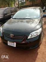 Toyota corolla neat everything for sale