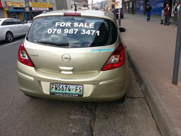 2009 Opel Corsa Essential Bayswater - image 3