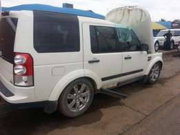Discovery 4 doors for sale