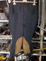 antique horse riding breeches.