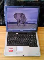 Toshiba Notebook (Tecra A2)