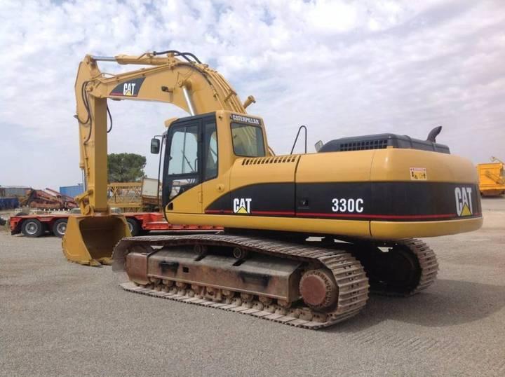 Caterpillar 330 C - 2007 - image 9